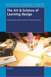 The Art & Science of Learning Design by Marcelo Maina