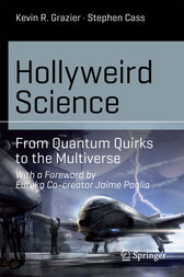 Hollyweird Science by Kevin R. Grazier