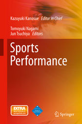 Sports Performance by Kazuyuki Kanosue