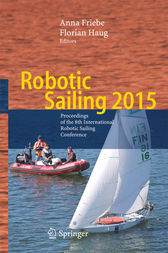 Robotic Sailing 2015 by Anna Friebe