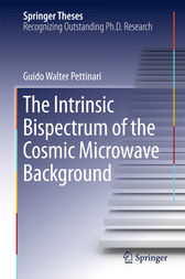 The Intrinsic Bispectrum of the Cosmic Microwave Background by Guido Walter Pettinari
