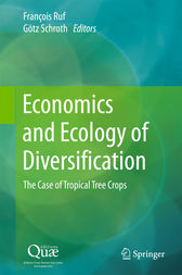 Economics and Ecology of Diversification by François Ruf
