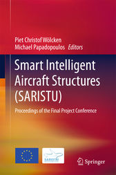 Smart Intelligent Aircraft Structures (SARISTU) by Piet Christof Wölcken