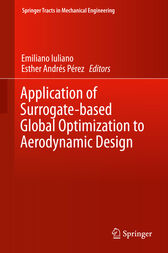 Application of Surrogate-based Global Optimization to Aerodynamic Design by Emiliano Iuliano