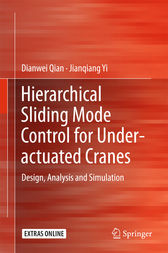 Hierarchical Sliding Mode Control for Under-actuated Cranes by Dianwei Qian