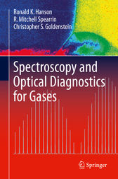Spectroscopy and Optical Diagnostics for Gases by Ronald K. Hanson