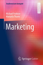 Marketing by Michael Froböse