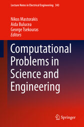 Computational Problems in Science and Engineering by Nikos Mastorakis