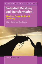 Embodied Relating and Transformation by Hillary Sharpe