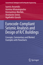 Eurocode-Compliant Seismic Analysis and Design of R/C Buildings by Ioannis Avramidis
