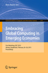 Embracing Global Computing in Emerging Economies by Ross Horne