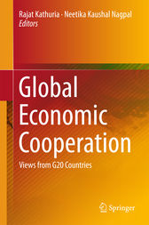 Global Economic Cooperation by Rajat Kathuria