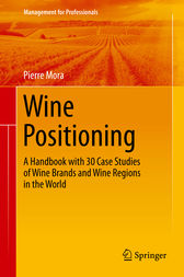 Wine Positioning by Pierre Mora