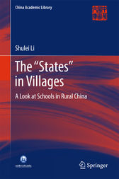 "The ""States"" in Villages by Li Shulei"
