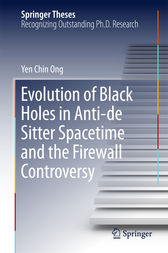 Evolution of Black Holes in Anti-de Sitter Spacetime and the Firewall Controversy by Yen Chin Ong
