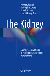 The Kidney by Donna E. Hansel