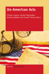 Un-American Acts by Charles Lowery