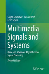 Multimedia Signals and Systems by Srdjan Stankovic