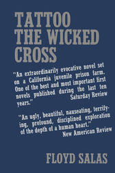 Tattoo the Wicked Cross by Floyd Salas