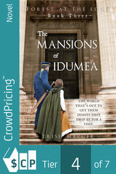 The Mansions of Idumea by Trish Mercer
