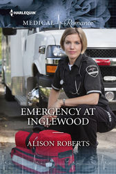 Emergency at Inglewood by Alison Roberts