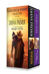 Ranchers and Sheriffs Collection by Diana Palmer