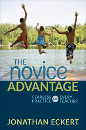 The Novice Advantage by Jonathan Eckert