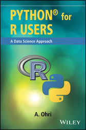 Python for R Users by Ajay Ohri