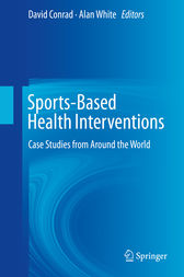 Sports-Based Health Interventions by David Conrad