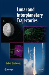 Lunar and Interplanetary Trajectories by Robin Biesbroek