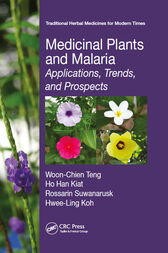 Medicinal Plants and Malaria by Woon-Chien Teng