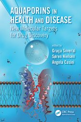 Aquaporins in Health and Disease by Graca Soveral