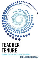 Teacher Tenure by Ovid K. Wong