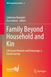 Family Beyond Household and Kin by Catherine Bonvalet