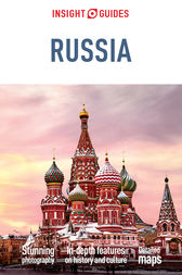 Insight Guides Russia by Insight Guides