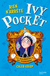 Rien n'arrête Ivy Pocket - Tome 1 - La Malédiction du Diamontre by Caleb Krisp