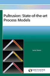 Pultrusion by Ismet Baran