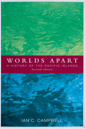 Worlds Apart by Ian C. Campbell