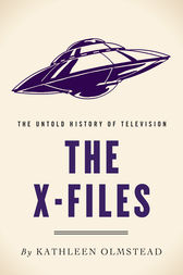 The X-Files by Kathleen Olmstead