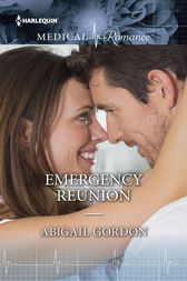 Emergency Reunion by Abigail Gordon