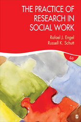 The Practice of Research in Social Work by Rafael J. Engel