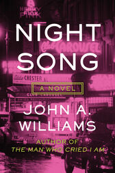 Night Song by John A. Williams