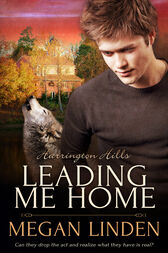 Leading Me Home by Megan Linden