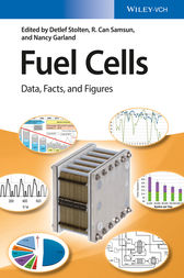 Fuel Cells by Detlef Stolten