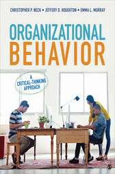Organizational Behavior by Christopher P. Neck