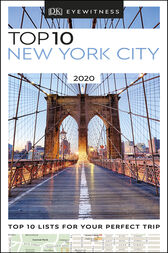 Top 10 New York City by DK Travel