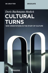 Cultural Turns by Doris Bachmann-Medick