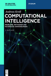 Computational Intelligence by Andreas Kroll