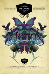 Myths by Gabriel Solomons