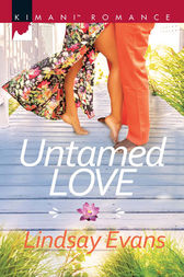 Untamed Love by Lindsay Evans
